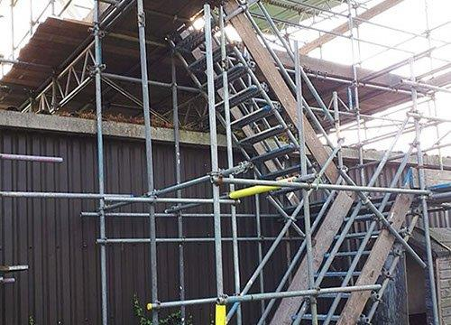 St Ives Scaffolding
